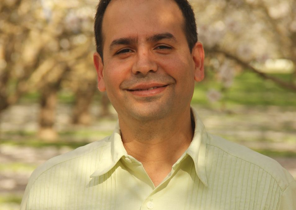Professor Medellin-Azuara quoted in a recent drought article in the Mercury News.