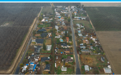 The Guide about climate change resilience in vulnerable communities is finally published in English and Spanish!