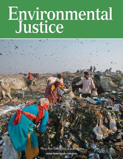 Community Perspectives and Environmental Justice in California's San Joaquin Valley: New published paper from the WSML lead by Humberto-Flores